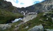 Trail Walk BAGNERES-DE-LUCHON - Tour de Venasque par col de la montagnette - Photo 5