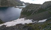 Trail Walk BAGNERES-DE-LUCHON - Tour de Venasque par col de la montagnette - Photo 15