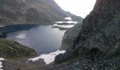 Trail Walk BAGNERES-DE-LUCHON - Tour de Venasque par col de la montagnette - Photo 13