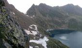 Trail Walk BAGNERES-DE-LUCHON - Tour de Venasque par col de la montagnette - Photo 12