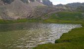 Trail Walk VALLOIRE - tour des 4 lacs  - Photo 31