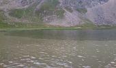 Trail Walk VALLOIRE - tour des 4 lacs  - Photo 28