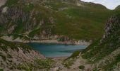 Trail Walk VALLOIRE - tour des 4 lacs  - Photo 27