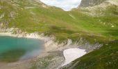 Trail Walk VALLOIRE - tour des 4 lacs  - Photo 24