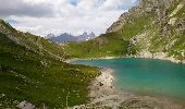 Trail Walk VALLOIRE - tour des 4 lacs  - Photo 23