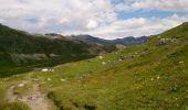 Trail Walk VALLOIRE - tour des 4 lacs  - Photo 22