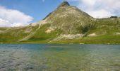 Trail Walk VALLOIRE - tour des 4 lacs  - Photo 21