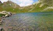 Trail Walk VALLOIRE - tour des 4 lacs  - Photo 9