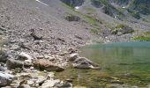Trail Walk VALLOIRE - tour des 4 lacs  - Photo 8