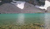 Trail Walk VALLOIRE - tour des 4 lacs  - Photo 6
