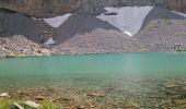 Trail Walk VALLOIRE - tour des 4 lacs  - Photo 5