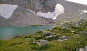 Trail Walk VALLOIRE - tour des 4 lacs  - Photo 3