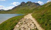 Trail Walk VALLOIRE - tour des 4 lacs  - Photo 2