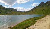 Trail Walk VALLOIRE - tour des 4 lacs  - Photo 1