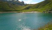 Trail Walk VALLOIRE - tour des 4 lacs  - Photo 20