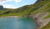 Trail Walk VALLOIRE - tour des 4 lacs  - Photo 19