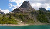 Trail Walk VALLOIRE - tour des 4 lacs  - Photo 18