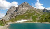 Trail Walk VALLOIRE - tour des 4 lacs  - Photo 17