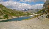 Trail Walk VALLOIRE - tour des 4 lacs  - Photo 15
