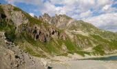 Trail Walk VALLOIRE - tour des 4 lacs  - Photo 14