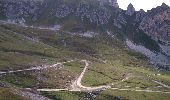 Trail Walk VALLOIRE - tour des 4 lacs  - Photo 13