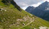 Trail Walk VALLOIRE - tour des 4 lacs  - Photo 12