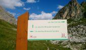 Trail Walk VALLOIRE - tour des 4 lacs  - Photo 11