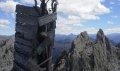 Trail Walk VALLOIRE - Pointe des Cerces - Photo 10