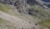 Trail Walk VALLOIRE - Pointe des Cerces - Photo 4