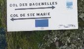 Randonnée Marche SAINTE-MARIE-AUX-MINES - sentiers violu - Photo 8