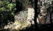 Trail Walk VALLON-PONT-D'ARC - Gorges de l'Ardèche - Chams - Photo 1