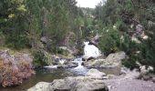 Trail Walk PORTE-PUYMORENS - porté puymorens - Photo 5