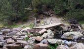 Trail Walk PORTE-PUYMORENS - porté puymorens - Photo 4