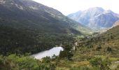 Trail Walk PORTE-PUYMORENS - porté puymorens - Photo 2