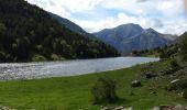 Trail Walk PORTE-PUYMORENS - porté puymorens - Photo 1