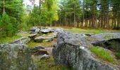 Trail Walk LONGPONT - en forêt de Retz_29_Longpont_la cave du Diable_A - Photo 242