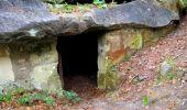 Trail Walk LONGPONT - en forêt de Retz_29_Longpont_la cave du Diable_A - Photo 241