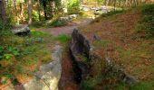 Trail Walk LONGPONT - en forêt de Retz_29_Longpont_la cave du Diable_A - Photo 244