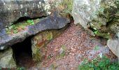 Trail Walk LONGPONT - en forêt de Retz_29_Longpont_la cave du Diable_A - Photo 240