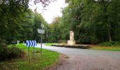 Randonnée Marche LONGPONT - en forêt de Retz_28_Longpont_Cabaret_A - Photo 134