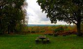 Randonnée Marche LONGPONT - en forêt de Retz_28_Longpont_Cabaret_A - Photo 20