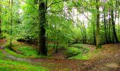 Randonnée Marche LONGPONT - en forêt de Retz_28_Longpont_Cabaret_A - Photo 78
