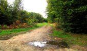Randonnée Marche LONGPONT - en forêt de Retz_28_Longpont_Cabaret_A - Photo 12