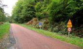 Randonnée Marche LONGPONT - en forêt de Retz_28_Longpont_Cabaret_A - Photo 38