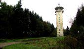 Randonnée Marche LONGPONT - en forêt de Retz_28_Longpont_Cabaret_A - Photo 107