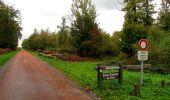 Randonnée Marche LONGPONT - en forêt de Retz_28_Longpont_Cabaret_A - Photo 26