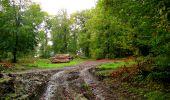 Randonnée Marche LONGPONT - en forêt de Retz_28_Longpont_Cabaret_A - Photo 62