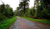 Randonnée Marche LONGPONT - en forêt de Retz_28_Longpont_Cabaret_A - Photo 5