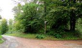 Randonnée Marche LONGPONT - en forêt de Retz_28_Longpont_Cabaret_A - Photo 110