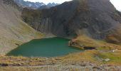 Randonnée Marche VALJOUFFREY - Valsenestre- Lac Labarre - Photo 7